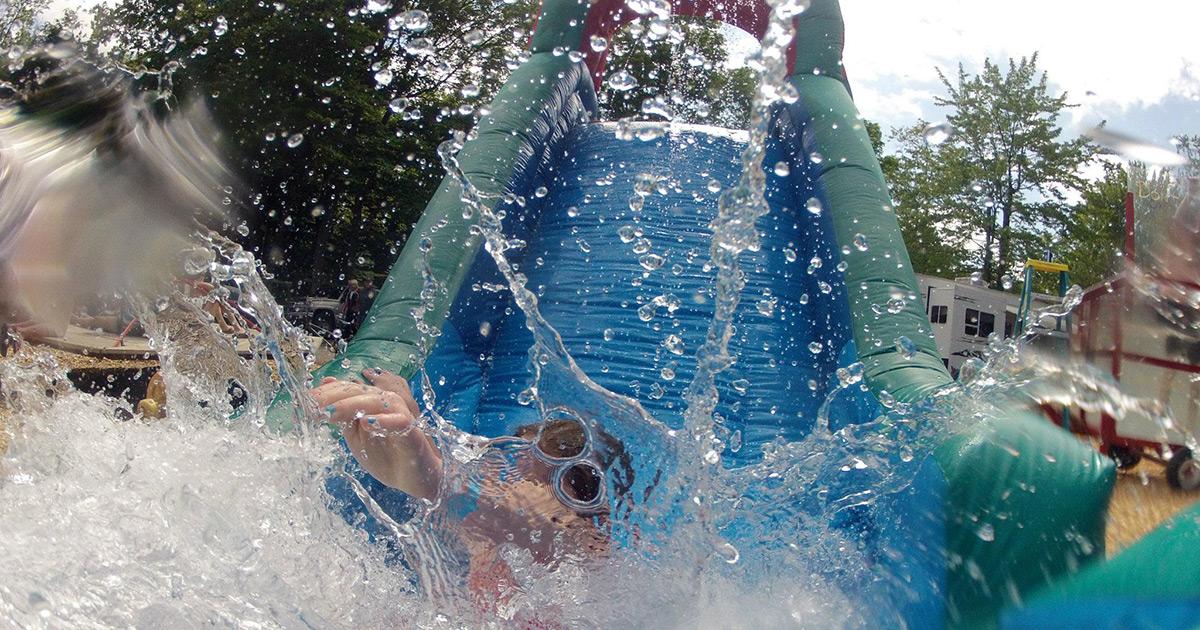 A Summer of Fun